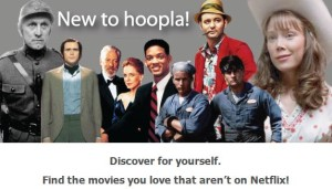 Discover Movies