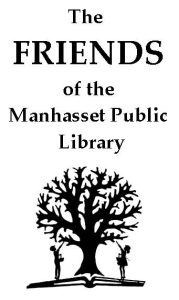 Friends of the Manhasset Library Logo 2014