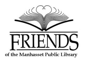 Friends of the Manhasset Library logo