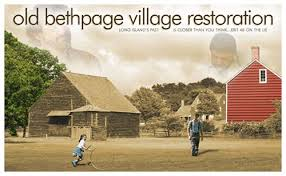Old bathpage village restoration