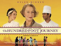 hundred foot journey