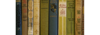 Book Spines featured 1