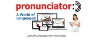 Learn 80 Languages with Pronunciator (1)